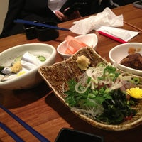 Photo taken at さくら水産 津田沼北口店 by tomoyo s. on 3/4/2013