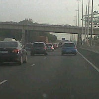 Photo taken at N1 / Beyers Naude Dr by Marc C. on 10/15/2012