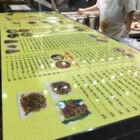 Foto tomada en King's Kitchen 金煌 por Dennis F. el 3/31/2016