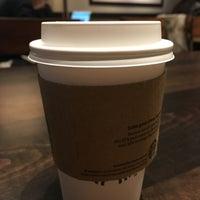Photo taken at Starbucks by Dennis F. on 1/26/2017