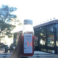 Photo taken at juice served here by Winnie L. on 6/20/2016