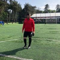 Photo prise au Koç Topluluğu Spor Kulübü par Mahmut Ş. le5/5/2018