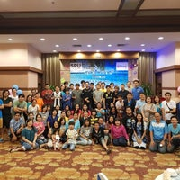 Photo taken at Asia Cha Am Hotel by Koong A. on 12/10/2017