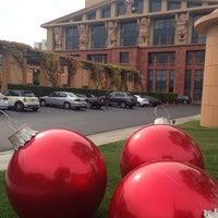 Photo taken at Walt Disney Studios by Nota U. on 12/1/2014