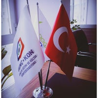 Photo taken at Pusula İzcilik Gençlik Ve Spor Kulübü by Emre S. on 3/13/2015