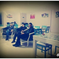 Photo taken at Pusula İzcilik Gençlik Ve Spor Kulübü by Emre S. on 12/8/2014