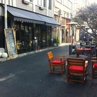 10/28/2013 tarihinde Idil K.ziyaretçi tarafından Nar Dükkan'de çekilen fotoğraf