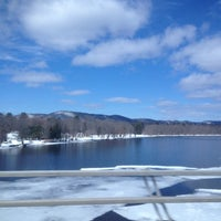 Photo taken at Northway I-87 Rest Area by Vikki S. on 3/23/2014