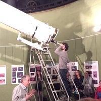 Foto scattata a Infini.to - Planetario di Torino da Uccio D. il 9/19/2015
