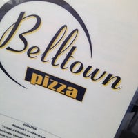 Photo taken at Belltown Pizza by Josué C. on 5/23/2014