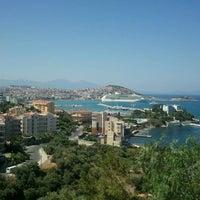 รูปภาพถ่ายที่ Setur Kuşadası Marina โดย Sabri Y. เมื่อ 7/4/2013