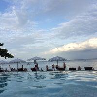 Photo taken at Lamai Wanta Beach Resort by Siah L. on 8/14/2016