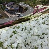 Photo taken at 四季の郷公園 by れっさー ぱ. on 5/6/2014