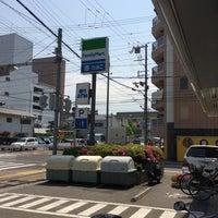 Photo taken at FamilyMart by れっさー ぱ. on 4/26/2014