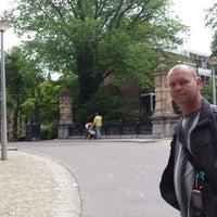 Photo taken at Geocache Amsterdam Urban 1 - GC198 by Passy P. on 5/24/2014