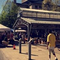 Photo taken at Lexington Farmers Market by Shannon O. on 4/26/2014