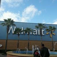 Photo taken at Walmart by Jesús Eduardo M. on 2/26/2017