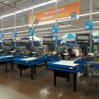 Photo taken at Walmart by Jesús Eduardo M. on 7/21/2017
