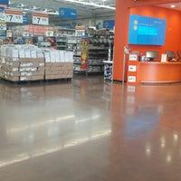 Photo taken at Walmart by Jesús Eduardo M. on 7/19/2017