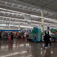 Photo taken at Walmart by Jesús Eduardo M. on 12/31/2017