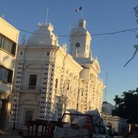 Photo taken at H. Ayuntamiento de Hermosillo by Jesús Eduardo M. on 12/8/2016