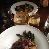 Photo taken at The Farm Table by Kate on 6/13/2013