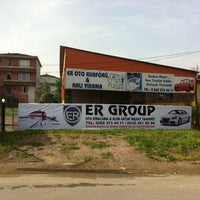 Photo taken at ER GROUP by İlyas P. on 4/25/2014