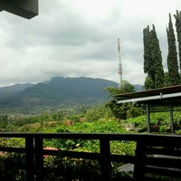 Photo taken at Cimory Mountain View by Dini R. on 3/16/2013
