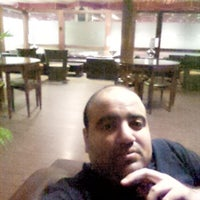 Photo taken at The Club Lounge by Abdul R. on 9/6/2014