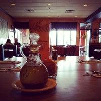 Photo taken at Kostas Family Restaurant by Christopher B. on 9/18/2014