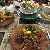 8/19/2016 tarihinde Ardıç D.ziyaretçi tarafından Meat & Meet Kasap Dursun'de çekilen fotoğraf