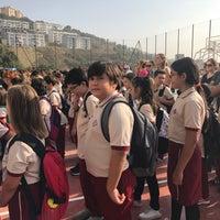 9/18/2017 tarihinde Buket N.ziyaretçi tarafından Bilgi Küpü Koleji'de çekilen fotoğraf