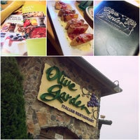 ... Photo Taken At Olive Garden By Rowie Mae I. On 6/12/2015 ...