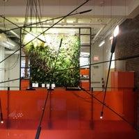 Photo taken at Network Orange by Joel A. on 12/4/2012