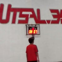 Photo taken at Futsal 35 by Handryas on 11/2/2013