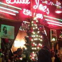 Photo taken at Little Joe's Circle Lounge by Heather D. on 11/30/2012