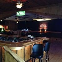 Photo taken at The Lodge by Joe W. on 3/7/2013