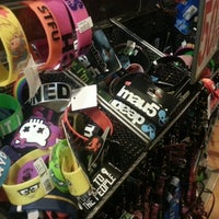 Photo taken at Spencers Gifts by Dyllan B. on 10/14/2012