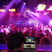 Photo taken at WALL Miami by Purple M. on 7/10/2013
