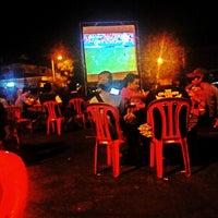 Photo taken at Surian Restaurant by wanie a. on 6/30/2014