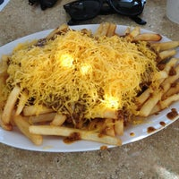 Photo taken at Orcutt Burger by Adam Z. on 11/27/2012
