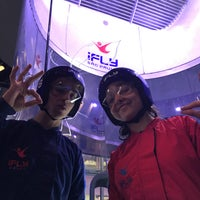 12/29/2016 tarihinde Neodi d.ziyaretçi tarafından iFLY'de çekilen fotoğraf
