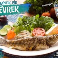 Photo taken at Marina Restaurant by 🐟KONYA MARİNA RESTAURANT-KADİR USTANIN YERİ🐟 (. on 2/26/2017