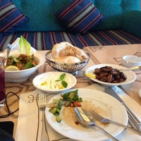 Photo taken at Orient Pearl Restaurant by Salah A. on 4/18/2014