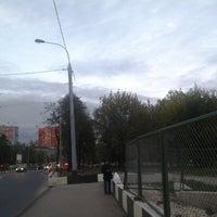Photo taken at барбекю by TARKIT on 9/26/2012
