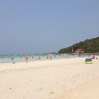 3/9/2014 tarihinde Stefania C.ziyaretçi tarafından Sukkee Beach Resort'de çekilen fotoğraf
