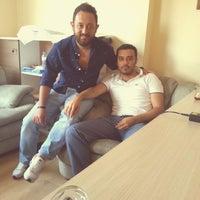 Photo taken at balakan inşaat by Sedat T. on 9/3/2014