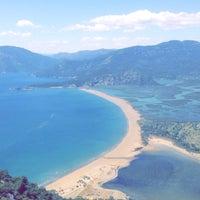 4/23/2015 tarihinde Tezcan G.ziyaretçi tarafından İztuzu Plajı'de çekilen fotoğraf