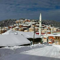 Photo taken at Uykunun Kıyısında by Ikbal Nisa . on 12/26/2015