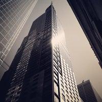 Photo taken at Trump International Hotel & Tower Toronto by Anil P. on 5/26/2013